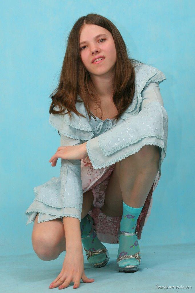 Sandra mod - Karlina: karlina.ca/sandra-mod